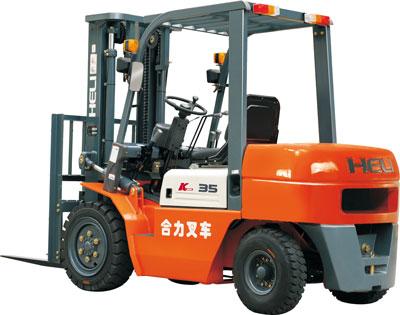 山东合力叉车介绍电动叉车的使用与安全要求