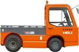 8-25吨交流电动牵引车