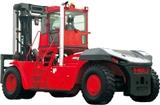 烟台28-32吨内燃平衡重式叉车