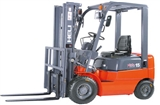 安徽1-1.8吨内燃平衡重式叉车