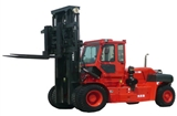 烟台国产化14-16吨内燃平衡重式叉车
