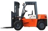 安徽5-7吨内燃平衡重式叉车