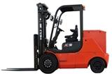 淄博G系列4-5吨交流蓄电池叉车